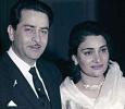 Krishna Raj Kapoor Has Breathing Issues; Hospitalized! Hindi News