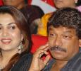 Krishna Vamsi Speaks About Ramya Krishnan! Telugu News