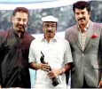 Kamal Haasan Thanking IV Sasi For Their 35-years Of Friendship