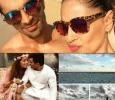 Karan- Bipasha's Vacation Continues