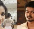 Keerthy Suresh Replaces Kajal Agarwal For Vijay 60!!! [ Tamil News