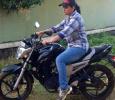 Lena Plays A Biker! Malayalam News