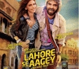 Lahore Se Aagey Will Have 5 Songs In The Film