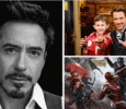 Littles Fans Meet Iron Man. English News
