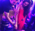 Malaika Arora Shared A Picture Of Arbaaz's Birthday Celebration!