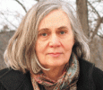 Marilynne Robinson English Actress