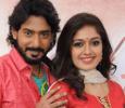 Meghna Raj Plays Opposite To Prajwal!