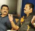 Mohanlal And Suresh Gopi Join For An Awareness Video! Malayalam News