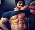 Mr. World Thakur Anoop Singh Makes His Debut In Sandalwood!