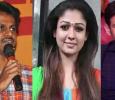 Murugadoss Slashes The Rumors On Nayantara! Tamil News