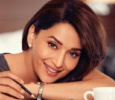 "Madhuri Dixit Says, ""Dance Is A Stress Buster!"""