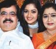 Magna Raj's Father Sundar Raj Get Caught While Planning To Bribe The Jury Members! Kannada News