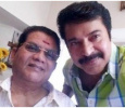 Mammootty Visits Jagathy Sreekumar And Brings Him On Set Of His Next Film Malayalam News