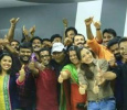 Manju Warrier Wrapped Up Her Latest Movie Shoot!