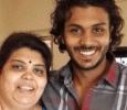 Manoranjan Learns Horse Mounting Telugu News