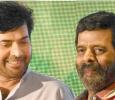 Mega Star Mammooty Praises Director Balachandra Menon Malayalam News