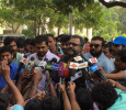Nadigar Sangam Board Members Request For Additional Security! Tamil News