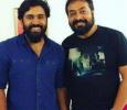 Nivin Joins Anurag Kashyap! Malayalam News