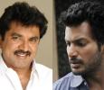 Nadigar Sangam Elections On Hot Foot! Tamil News