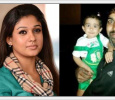 Nayanthara's One-year Old Fan Is Excited On Thani Oruvan Release Tamil News