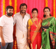 No Break After Marriage For Bobby Simha. Tamil News
