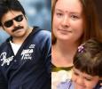 Pawan Kalyan's Wife Anna Maintains A Low Profile! Telugu News