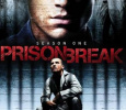 Prison Break Season 1 English tv-shows on Fox
