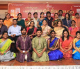 Prabhu Deva To Launch Lakshman Shruthi'S Chennayil Thiruvayyaru! Tamil News