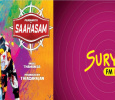 Prashanth's Saahasam Music Launch On Suryan FM