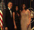 Priyanka Chopra Dined With Barack Obama And Michelle Obama. English News