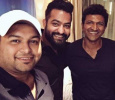Puneeth And Jr Ntr Song Is Out Now! Kannada News