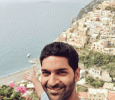 Purab Kohli In Italy To Shoot Sense8