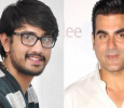 Raj Tarun To Lock Horns With Arbaaz Khan! Telugu News