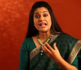 Renuka Shahane - A Dare Devil!