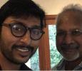 RJ Balaji Gets A Role In Maverick Director Mani Ratnam's Next! Tamil News