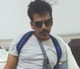 Ravi Kishan Injured On The Sets Of Supreme!