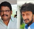 Ravikumar And Sudeep Have Started Filming Their Bilingual Film Tamil News