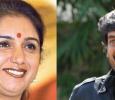 Revathi Is The Pillar Of Loafer, Says Puri Jagannadh! Telugu News