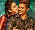 Rocking Chemistry Between Allu Arjun And Rakul Preet Singh! Telugu News
