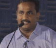 S R Sathish Kumar Tamil Actor