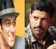 Salman Is Farhan's Family Member! Hindi News