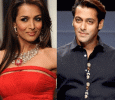 Salman Khan Unmindful Of Malaika's Presence In Show Hindi News