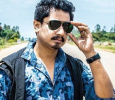 Sanchari Vijay Plays A Visually Challenged Guy! Kannada News