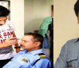 Sanchari Vijay Turns A Make-Up Artist! Kannada News