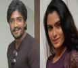 Sangeetha Bhat To Pair Vasishta Simha! Kannada News