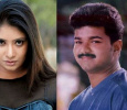 Sanghavi Speaks About Vijay!
