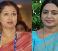 Seetha Follows Gautami!