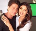 Shah Rukh Joins Shilpa Shetty Again! Hindi News