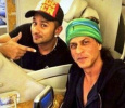 Shah Rukh Joins With Yo Yo Honey Singh! Hindi News