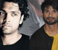 Shahid Kapoor To Reprise Rakshit Shetty?